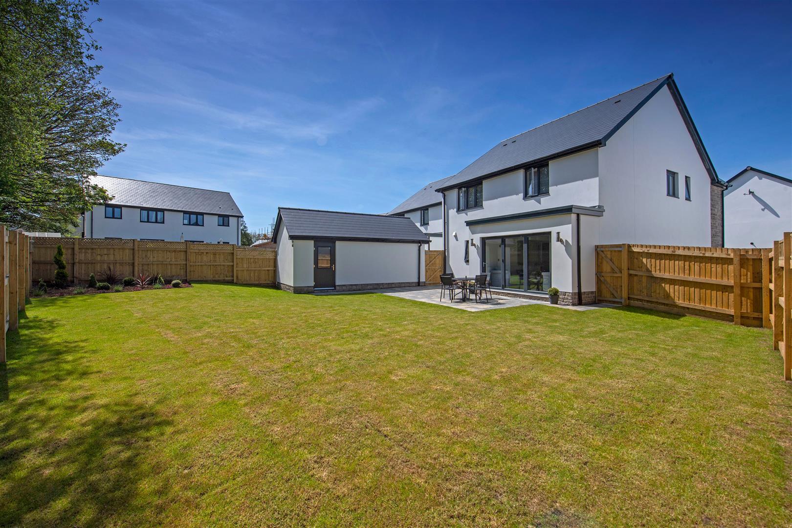 Allchurch Gardens, Newton, Swansea, SA3 4BS